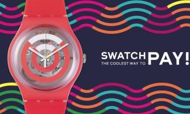 Undici banche per il lancio di SwatchPay in Cina