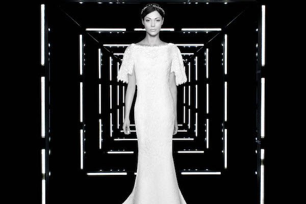 Sì Sposaitalia aprirà le bridal fashion week 2018