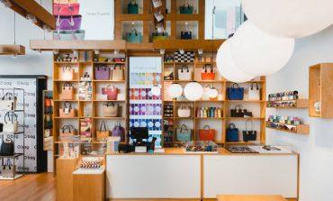 O bag punta ai 500 store nel 2018