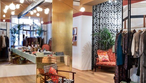Il concept store Opaline sbarca a Milano
