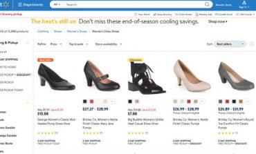 Walmart studia un mall digitale di lusso