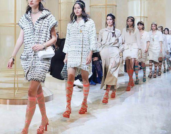 Chanel convinta: e-commerce non è priorità