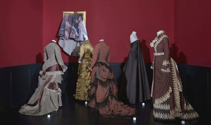 Record di visitatori per la moda a Palazzo Pitti