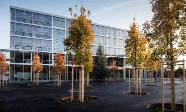 Omega, nuova manifattura a Bienne