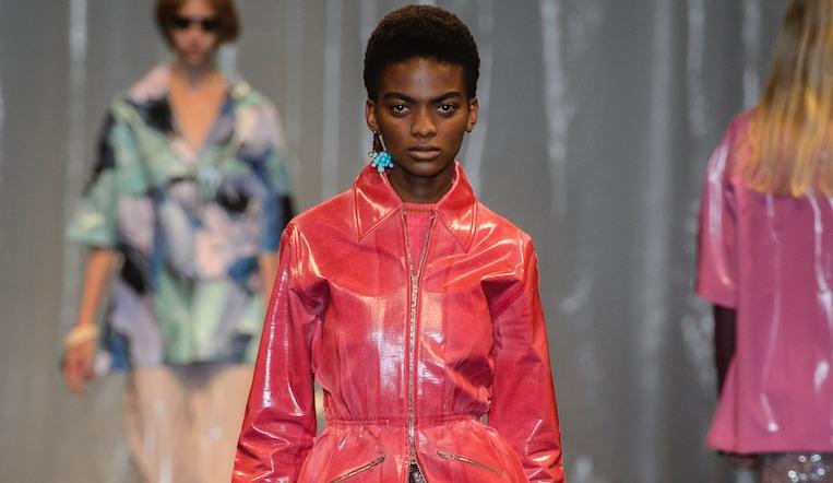 Acne Studios anticipa nei giorni della couture