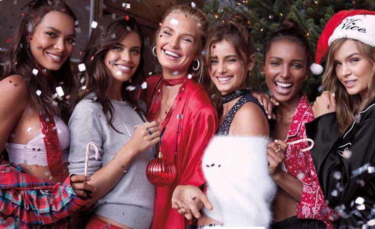 Rudolph la renna batte Victoria's Secret