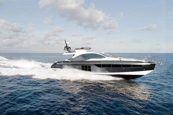 Gli yacht Azimut-Benetti verso gli 800 mln