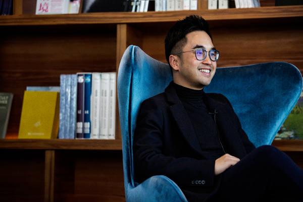 Cheng investe in altre due aziende 'per Millennials'