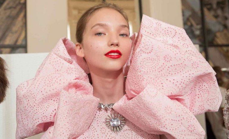 Parigi, è tempo di 'millennial couture'
