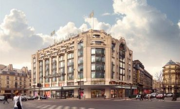 Lvmh crea un quartiere duty free a Parigi