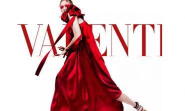 Anche Valentino sceglie Gigi Hadid