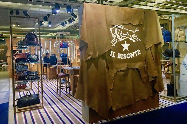 Il Bisonte nel 2018 guarda ad America e Asia