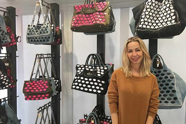Mia Bag, espansione retail in Italia