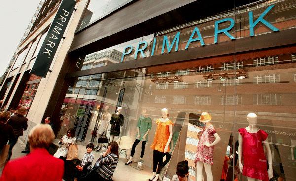 Primark potrebbe spostare produzione dalla Cina