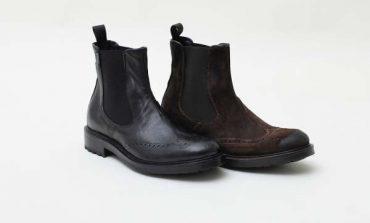 Jeckerson affida le scarpe a Commerciale Campana