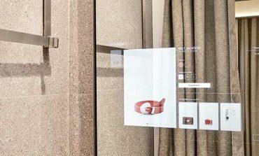 Mango affida a Vodafone i camerini digitali