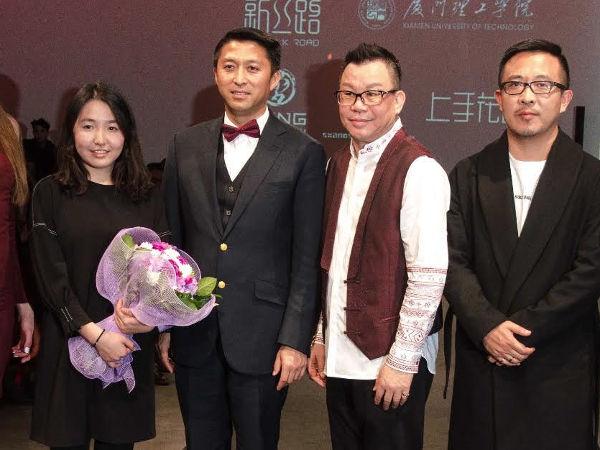 New Silk Road porta a Milano i talenti cinesi