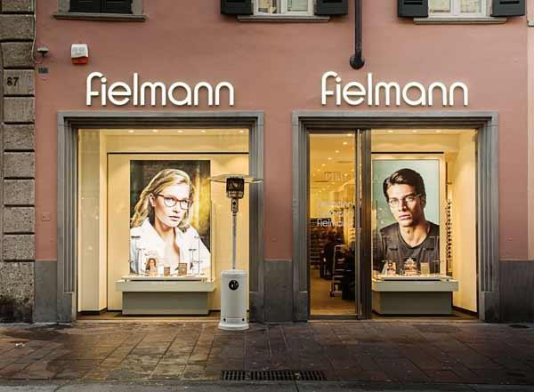 """Fielmann: """"Apriremo in Italia 5-7 negozi all'anno"""""""