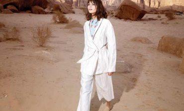 Antonelli Firenze sceglie il Wadi Rum per la P/E 2018