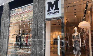 M Missoni chiude licenza e negozio a Milano