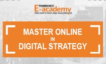 In partenza la 2° edizione del Master online in Digital Strategy