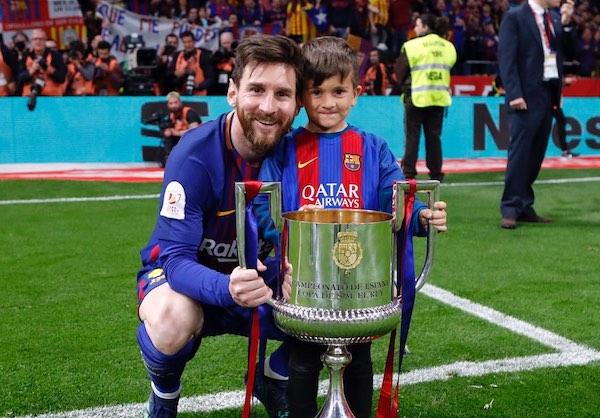 Messi vince sul marchio Massi (in tribunale)