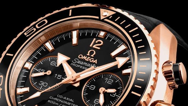 Export orologi svizzeri, a marzo aumento del 37%