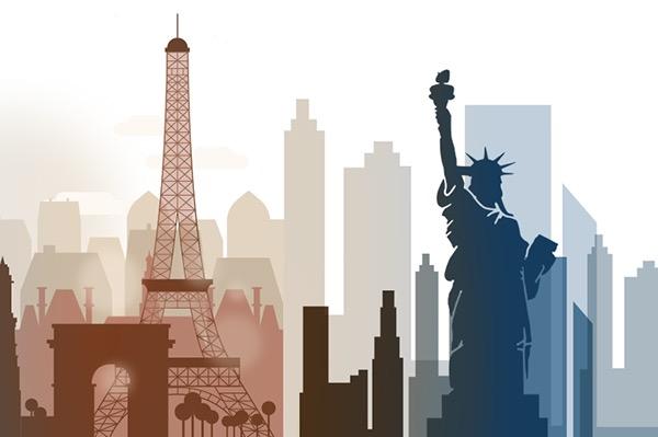 La Francia porta a NY una nuova fashion week