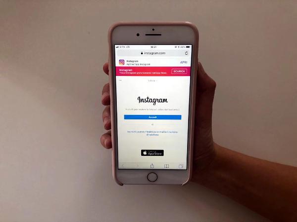 Il fisco (francese) ti segue anche su Instagram
