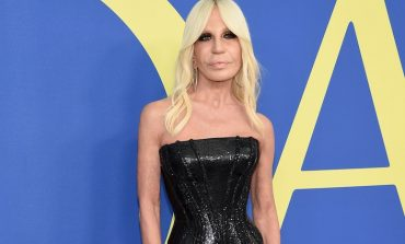 A Donatella l'International Cfda Award