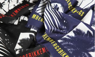 Bikkembergs sceglie Ratti per sciarpe e foulard