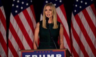 Ivanka Trump si arrende e chiude la sua label