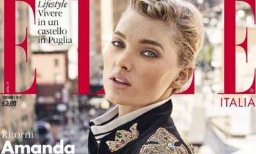 Elle Italia passa da mensile a settimanale