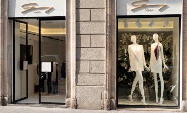 Genny debutta con una boutique a Milano