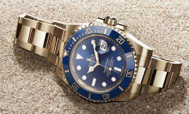 Orologeria, Rolex è il primo brand al mondo
