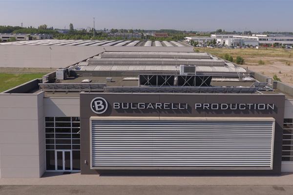 La sostenibilità è già un fatto per Bulgarelli Production