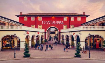 Franciacorta Outlet Village si allarga ancora