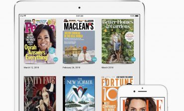 Apple pronta a lanciare l'all-you-can-read
