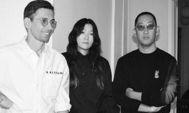 Maison Kitsuné chiama la coreana Ahn alla creatività