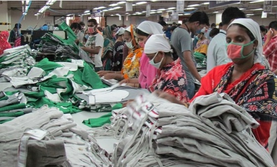 In Bangladesh patto per un nuovo recycling scheme