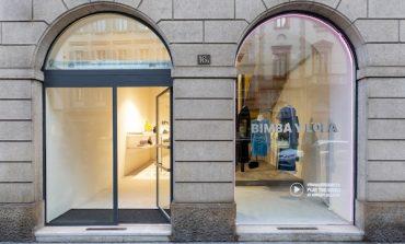 Bimba Y Lola apre il primo flagship a Milano