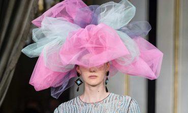 Si alza il sipario sulla couture francese