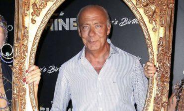 Il fondatore di De Grisogono abbandona l'azienda