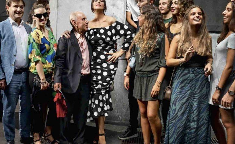 """Dolce & Gabbana sposta l'ADV sui magazine: """"Potere alla stampa!"""""""