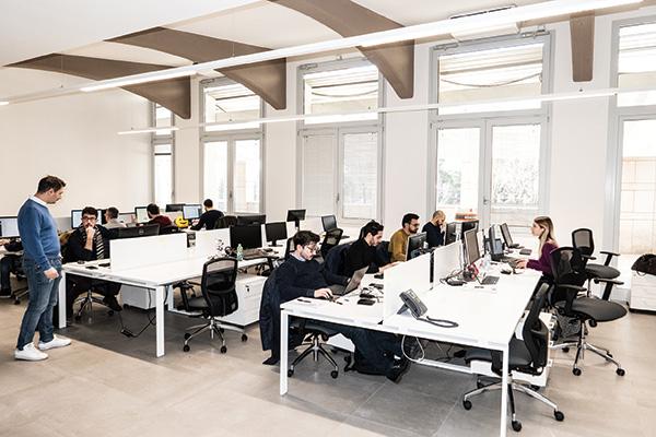 FabricaLab mette il turbo all'IT della moda e del lusso