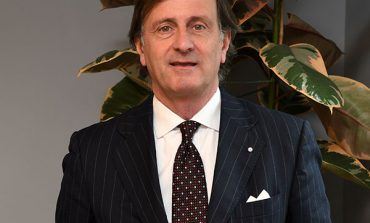 Ente Moda Italia, Festa Marzotto è presidente