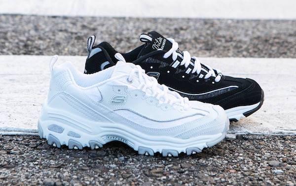 """Nike denuncia Skechers. Che risponde sul Times: """"È bullismo"""""""