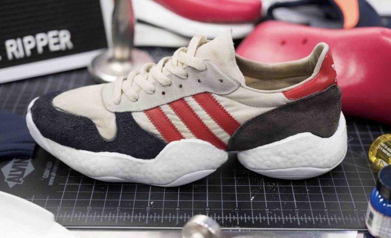 Adidas, nel Q2 raddoppia sul web (+93%)