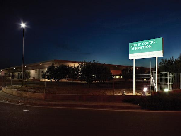 Benetton apre un'altra fabbrica in Tunisia