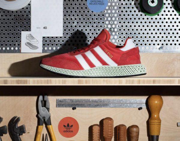 Adidas taglia 41 posti di lavoro in Italia